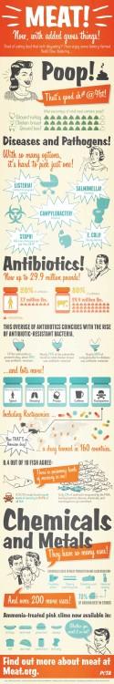 infographic-PETA-whatsinyourmeat