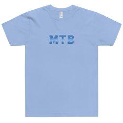 MTB Tees- Unisex